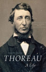 Image result for thoreau a life walls